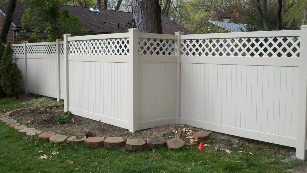 Ocala Privacy Fencing Options Plans Designs Pricing