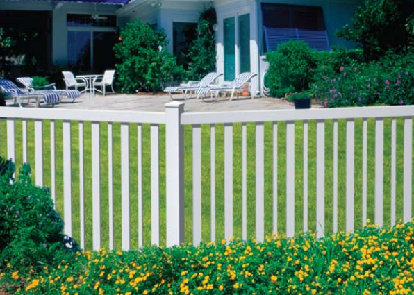 Decorative Pool Fencing Hercules Fence Company