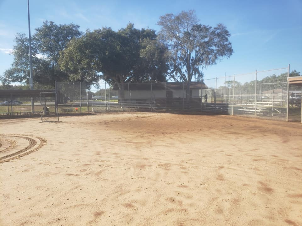 Ball Field Fencing Hercules Fence Company